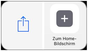 Flemming Compleo Guide auf dem Home-Bildschirm