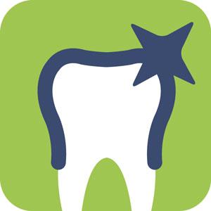 Zahnersatz vollverblendet